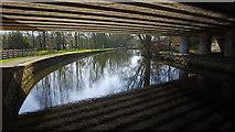 SD8639 : Bridge 142A, Leeds & Liverpool Canal by Ian Taylor