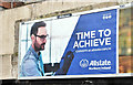 "J3373 : Allstate ""Careers"" poster, Belfast (March 2019) by Albert Bridge"