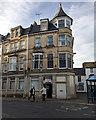 SX9472 : Former Barclays Bank, Wellington Street, Teignmouth by Robin Stott
