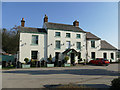 SJ7567 : The Vicarage Hotel, Cranage (2) by Stephen Craven