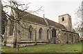 TF0638 : Ss Peter & Paul church, Osbournby by Julian P Guffogg