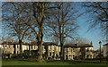 ST5874 : Grove Park, Redland by Derek Harper