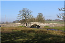 SD9058 : Newfield Bridge Revisited by Chris Heaton