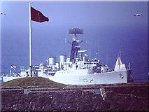 SC2484 : HMS Mohawk by John Stephen