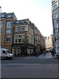 TQ2980 : A walk from Clerkenwell to Piccadilly (212a) by Basher Eyre