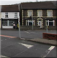 ST0889 : Broadway Photographic Studio, Treforest by Jaggery