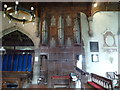 SO2459 : St. Stephen's Church (Organ | Old Radnor) by Fabian Musto