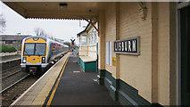 J2664 : Train, Lisburn by Rossographer