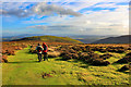 SO4294 : View from the Long Mynd by Jeff Buck