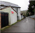 SO0602 : Towards Troedyrhiw Community Primary School by Jaggery