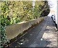 SJ9395 : Kingston Bridge by Gerald England
