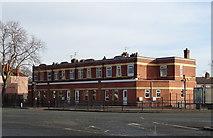 TA0832 : Houses on Beverley Road, Hull by JThomas