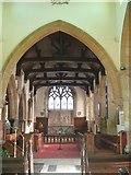 ST8026 : Parish church [4] by Michael Dibb