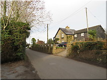 TQ4963 : Hewitts Road, Maypole by Malc McDonald