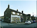SE2338 : Absolute, Town Street, Horsforth by Stephen Craven