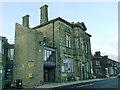 SE2338 : Horsforth Mechanics Institution by Stephen Craven