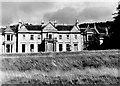 NG5436 : Raasay House - Isle of Raasay by Raibeart MacAoidh