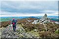 SO3698 : Towards Cranberry Rock by Jeff Buck