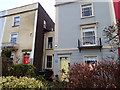 ST5774 : 27 Upper Belgrave Road by Eirian Evans
