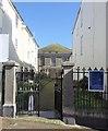 SX7344 : Evangelical Baptist Church, Fore Street by Colin Cheesman