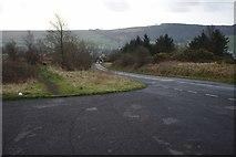 SD7738 : Clitheroe road, above Sabden by Bob Harvey