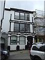 SX8060 : 16 High Street, Totnes by Colin Cheesman