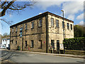 SE2235 : The former Rehoboth chapel, Bagley Lane by Stephen Craven