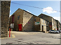 SE2235 : Part of Cape Mills, Farsley by Stephen Craven