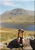 NY3412 : Grisedale Tarn Scene by Gordon Griffiths