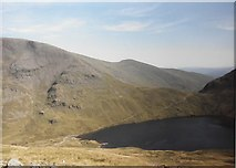 NY3412 : Grisedale Tarn View by Gordon Griffiths