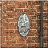 SO8318 : Peter Scott House, Heathville Road, Gloucester S by Alan Murray-Rust