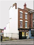 SO8318 : 102, Northgate Street, Gloucester by Alan Murray-Rust
