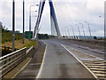 S5814 : Waterford Bypass (N25), River Suir Bridge by David Dixon