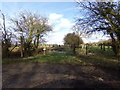 TM2769 : Footpath to Dairy Farm by Adrian Cable