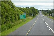 S3302 : N25/E30 east of Lemybrien by David Dixon