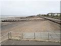 SH5700 : Tywyn beach by Eirian Evans