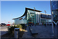SD3136 : Sainsbury's, Talbot Road, Blackpool by Ian S