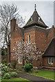 SO8418 : St Margaret's Almshouse by Ian Capper