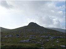 Q3102 : Rocky hillside by Matthew Chadwick