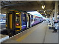 SK3587 : Sheffield Midland Railway Station by JThomas