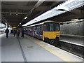 SK3586 : Sheffield Midland Railway Station by JThomas