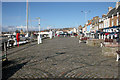 NO5603 : Cobbles beside the harbour, Anstruther by Richard Sutcliffe