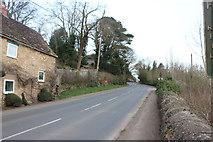 ST8992 : Newnton Road, Tetbury by David Howard
