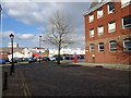 SO9198 : Bond Street View by Gordon Griffiths
