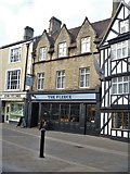 SP0202 : Cirencester buildings [11] by Michael Dibb