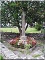 SD3778 : Old Central Cross - Headland Cross, Lower Allithwaite by Milestone Society