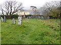 SH5910 : Quaker Burial Ground, Llwyngwril by Eirian Evans