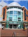 SU7173 : Debnhams, Oracle Centre, Reading by Paul Gillett