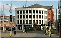 SK5739 : Richmond House, Canal Street, Nottingham by Alan Murray-Rust