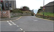 NO4202 : Road junction, Lower Largo by Bill Kasman